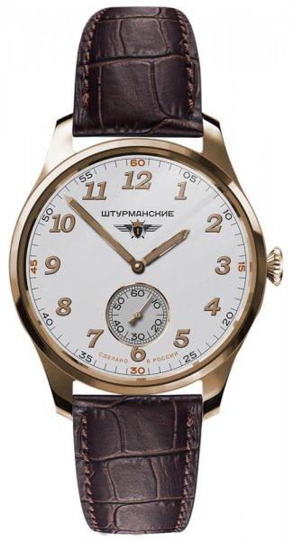 VD78-6819425 - zegarek męski - duże 3