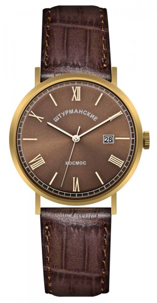 Zegarek Sturmanskie VJ21-3366859 - duże 1