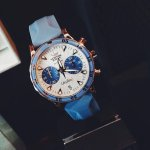 Zegarek damski Vostok Europe undine VK64-515B527 - duże 2