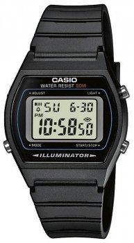 zegarek męski Casio Retro W-202-1AVEF