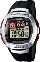 zegarek męski Casio W-210-1D