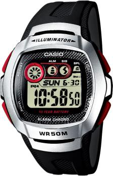 zegarek  Casio W-210-1D