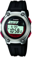 Zegarek męski Casio sportowe W-211-1BVEF - duże 1
