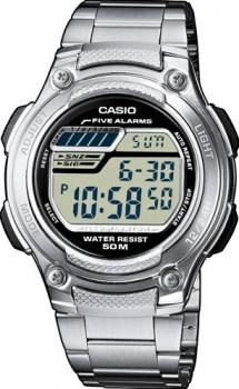 zegarek męski Casio W-212HD-1AVEF