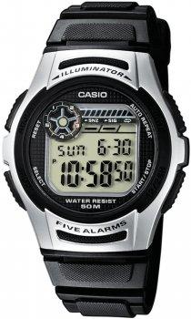 zegarek męski Casio W-213-1AVEF