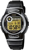 zegarek Casio W-213-9A