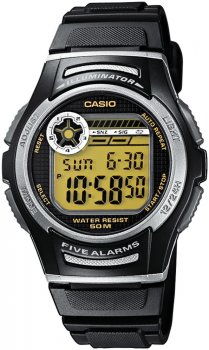 zegarek W-213-9AVES Casio W-213-9AVEF