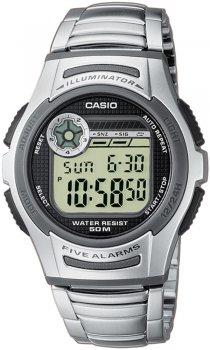 zegarek W-213D-1AVES Casio W-213D-1AVEF