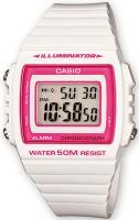 zegarek damski Casio W-215H-7A2