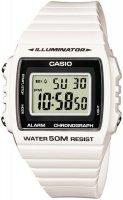 zegarek męski Casio W-215H-7A