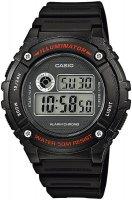 zegarek  Casio W-216H-1AVEF