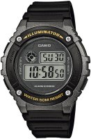 zegarek męski Casio W-216H-1B