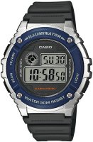 zegarek Casio W-216H-2A