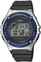 zegarek męski Casio W-216H-2A