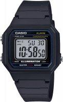 zegarek Casio W-217H-1AVEF