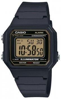 zegarek męski Casio Retro W-217H-9AVEF