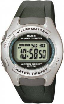 zegarek męski Casio W-42H-1AV