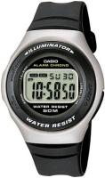 Zegarek męski Casio sportowe W-57-1BVMEF - duże 1