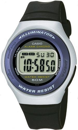 Zegarek Casio W-57-2AVMEF - duże 1