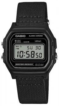 zegarek męski Casio Retro W-59B-1AVEF