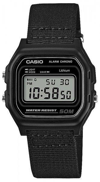 Zegarek Casio RETRO W-59B-1AVEF - duże 1
