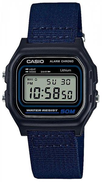 Zegarek Casio W-59B-2AVEF - duże 1
