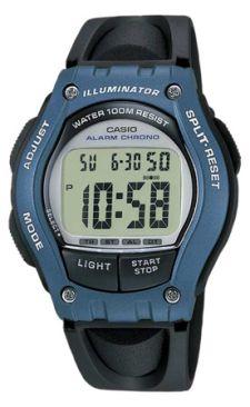Zegarek męski Casio sportowe W-732H-2C - duże 1