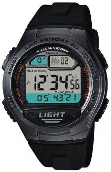 zegarek męski Casio W-734-1AVEF