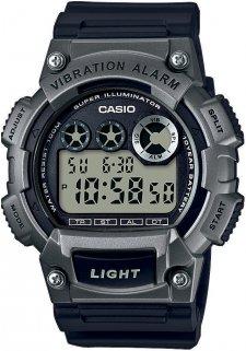 zegarek  Casio W-735H-1A3VEF