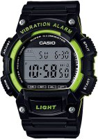 Zegarek męski Casio sportowe W-736H-3AVEF - duże 1