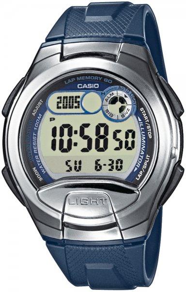 W-752-2AV - zegarek dla dziecka - duże 3