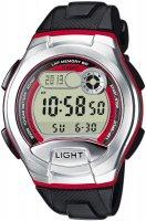 Zegarek męski Casio sportowe W-752-4BVEF - duże 1