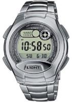 zegarek męski Casio W-752D-1A
