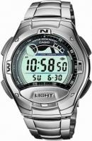 zegarek  Casio W-753D-1AV
