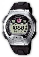 Zegarek męski Casio klasyczne W-755-1AVEF - duże 1