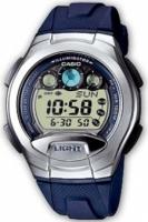 Zegarek męski Casio klasyczne W-755-2AVEF - duże 1