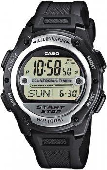 zegarek W-756-1AVES Casio W-756-1AVEF