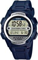 zegarek W-756-2AVESmęski Casio W-756-2AVEF