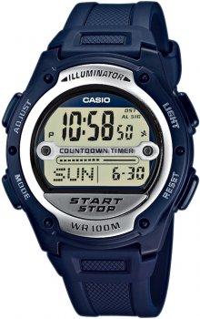 zegarek męski Casio W-756-2AVEF