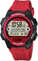 zegarek Casio W-756-4A