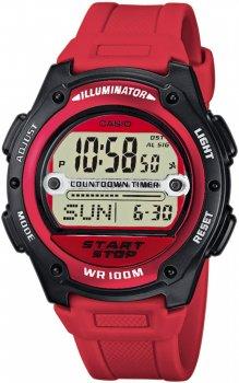 zegarek W-756-4AVES Casio W-756-4AVEF