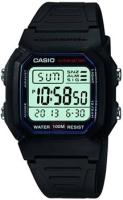 zegarek W-800H-1AVESmęski Casio W-800H-1AVEF