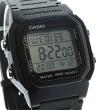 Zegarek męski Casio sportowe W-800H-1AVEF - duże 2
