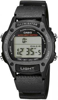 zegarek  Casio W-93H-1AVU