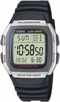 zegarek  Casio W-96H-1A