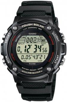 zegarek  Casio W-S200H-1BVEF