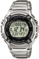 zegarek  Casio W-S200HD-1AVEF