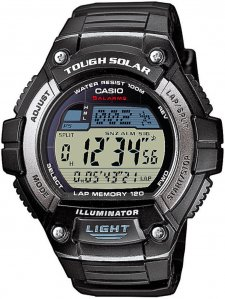 zegarek  Casio W-S220-1AVEF