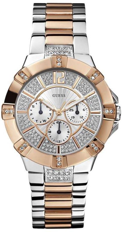 W0024L1 - zegarek damski - duże 3