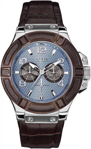 W0040G10 - zegarek męski - duże 3